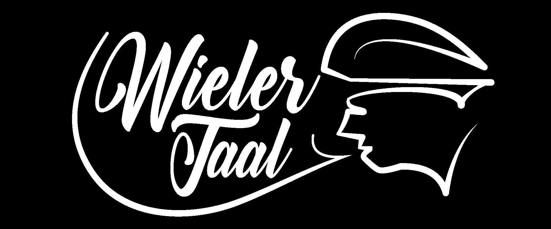 Wielertaal